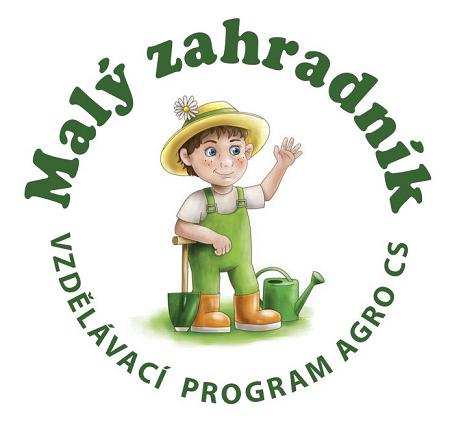 maly zahradnik logo
